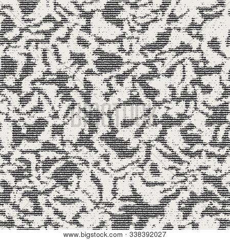 Noisy Mottled Worn Aged Seamless Motif Tile