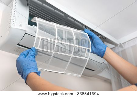 Air Conditioner Unit Service