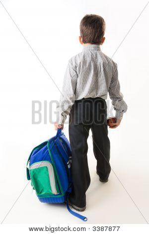 Again To School