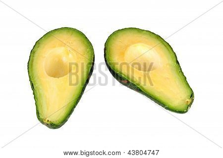 Avocado Pear, Fresh Tropical  Fruit