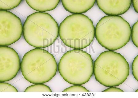 Cucumber Background