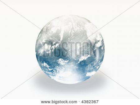 Orb Earth