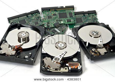 Hard Disk For Computor