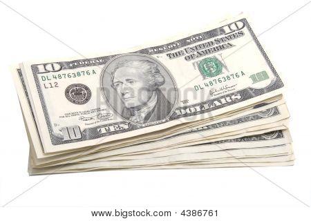 Dollars Stack 2