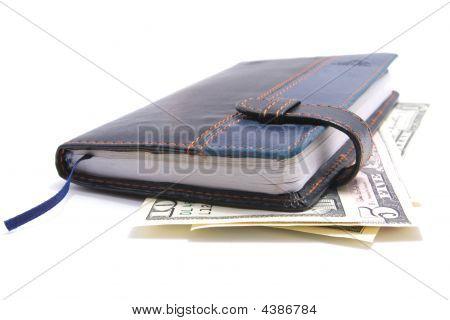 Notebook Dollars 1
