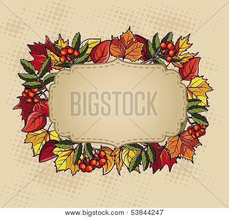 Thanksgiving baner