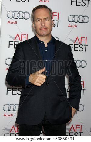 LOS ANGELES - NOV 11:  Bob Odenkirk at the