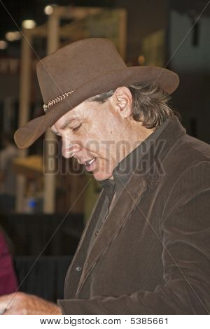 Michael Peterson - Cma Music Festival 2009