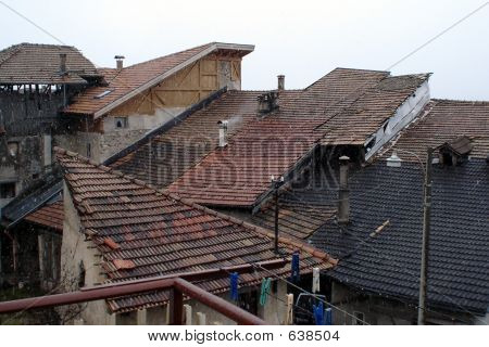 Roofs In Revo