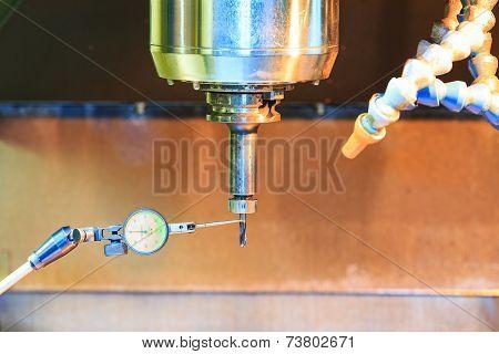 Tool Measuring