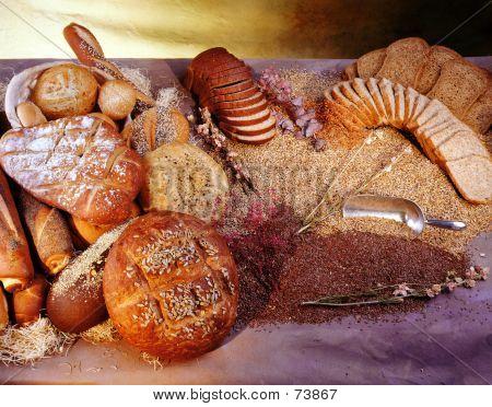 International Breads