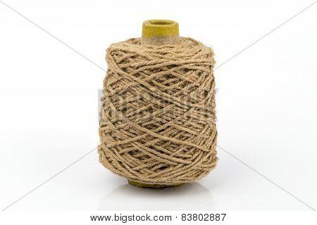 hemp yarn