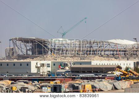 International Airport In Abu Dhabi