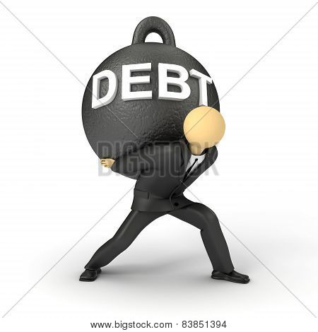 Debt Weight
