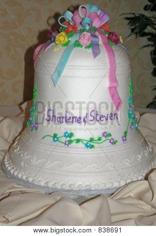 Wedding Cake Bell