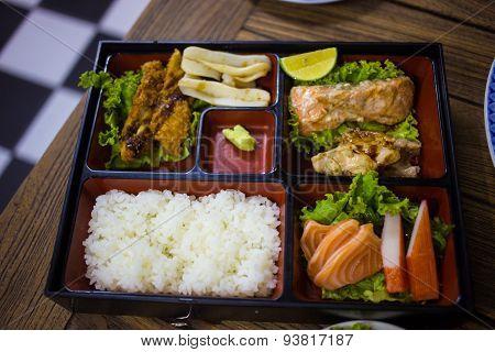 japanese food.