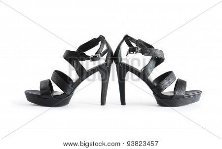 Stylish Female Shoes