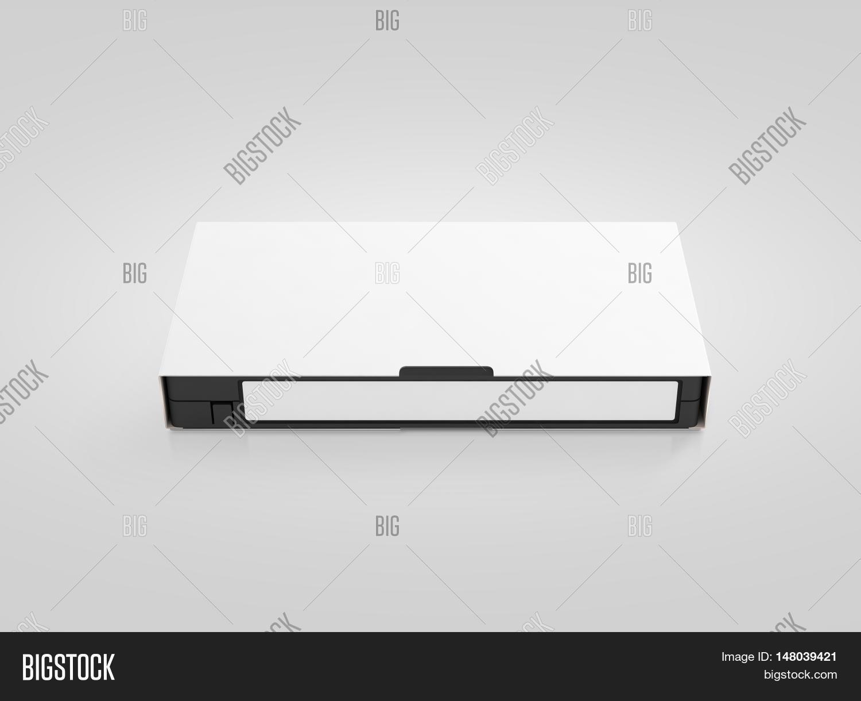 Blank White Video Image Photo Free Trial Bigstock