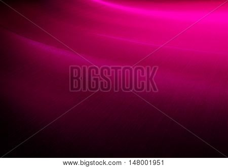 pink metal background