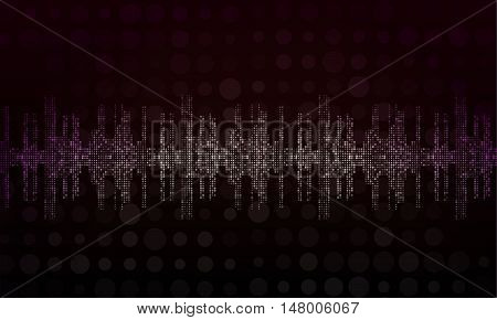 Abstract technological background.Vector illustrationAbstract technological background Vector illustration art backdrop