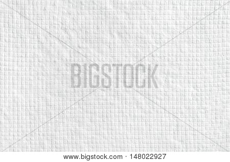 White paper texture. Seamless background.