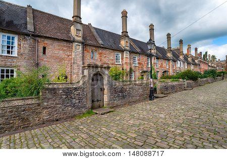 Wells In Somerset