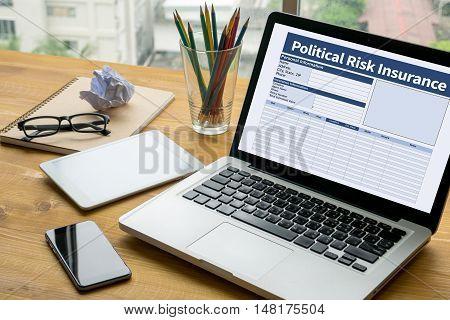 Political Risk Insurance Failure Financial  Insurance