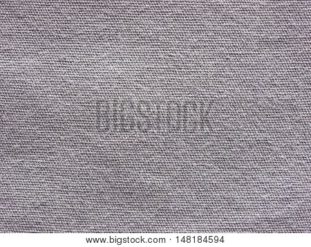 gray knitted Jersey polo texture as textile background