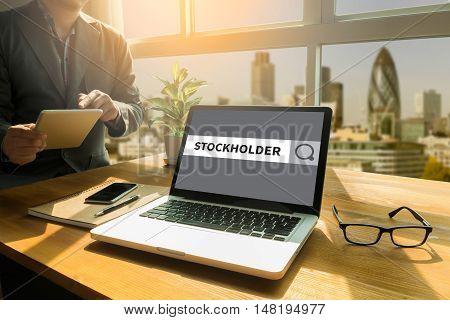Stockholder Concept
