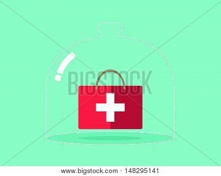 Protect Health Medical Insurance Life