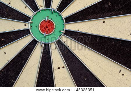 Darts Board Bullseye