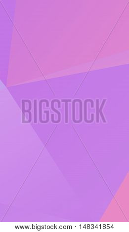 modern Multicolor polygonal illustration background texture .