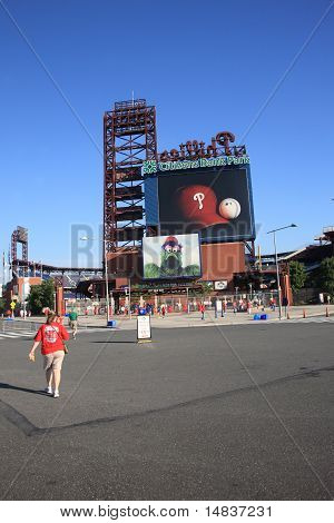 Philadelphia Phillies - Citizens Bank Park