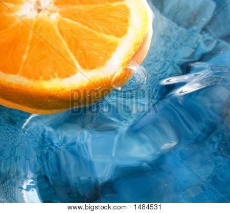 Fresh Fruit, Orange