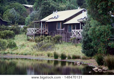 Cradle Mountain Lodge