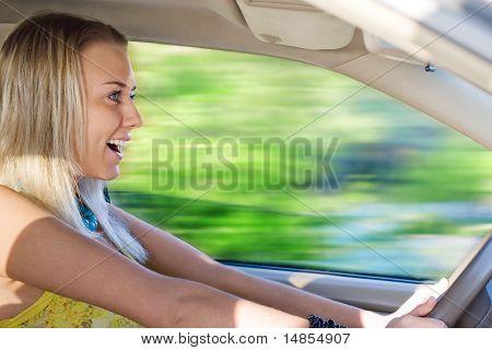Emotional Driver