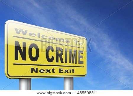 stop crime stopping criminals by neighborhood watch or police force fight criminal behavior stopping violence and arrest offenders or just by prevention 3D, illustration