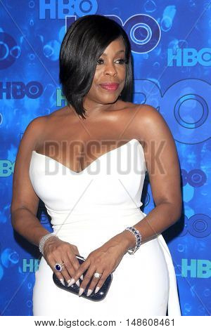 LOS ANGELES - SEP 18:  Niecy Nash at the 2016  HBO Emmy After Party at the Pacific Design Center on September 18, 2016 in West Hollywood, CA