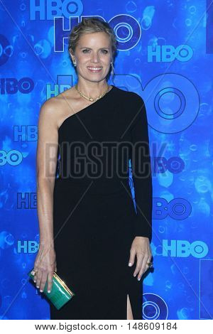 LOS ANGELES - SEP 18:  Kim Dickens at the 2016  HBO Emmy After Party at the Pacific Design Center on September 18, 2016 in West Hollywood, CA