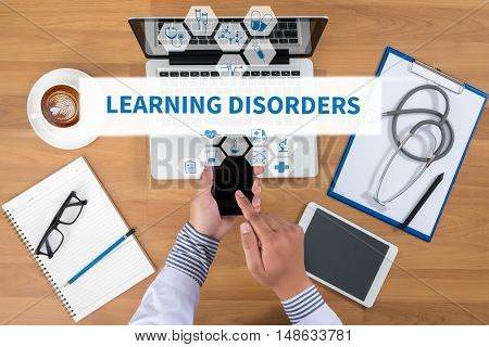 Learning Disorders