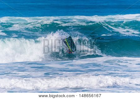 Iain Campbell (rsa) During The Viana Pro