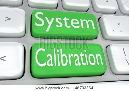 System Calibration Concept