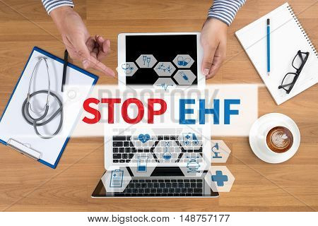 Stop Ehf (ebola Hemorrhagic Fever)