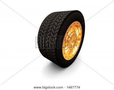 Cars Tire