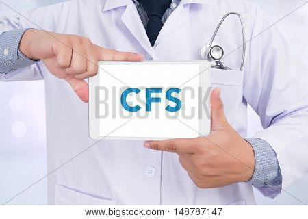 Cfs Concept (consolidated Financial Statement)
