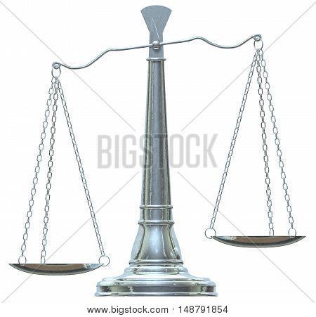 Balance 3D law justice-concept courtroom courthouse judgement