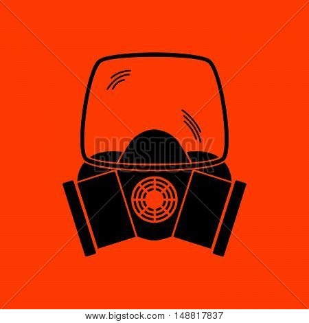 Fire Mask Icon