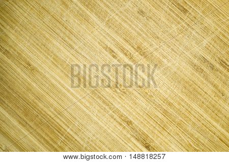 Rugged texture of old wooden surface like a kitchen Board