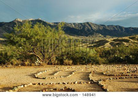 Arizona Labyrinth