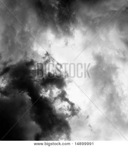 Depth Clouds